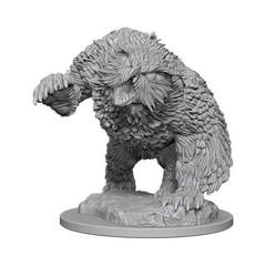 D&D Nolzur's Marvelous Unpainted Miniatures: W12.5 Owlbear