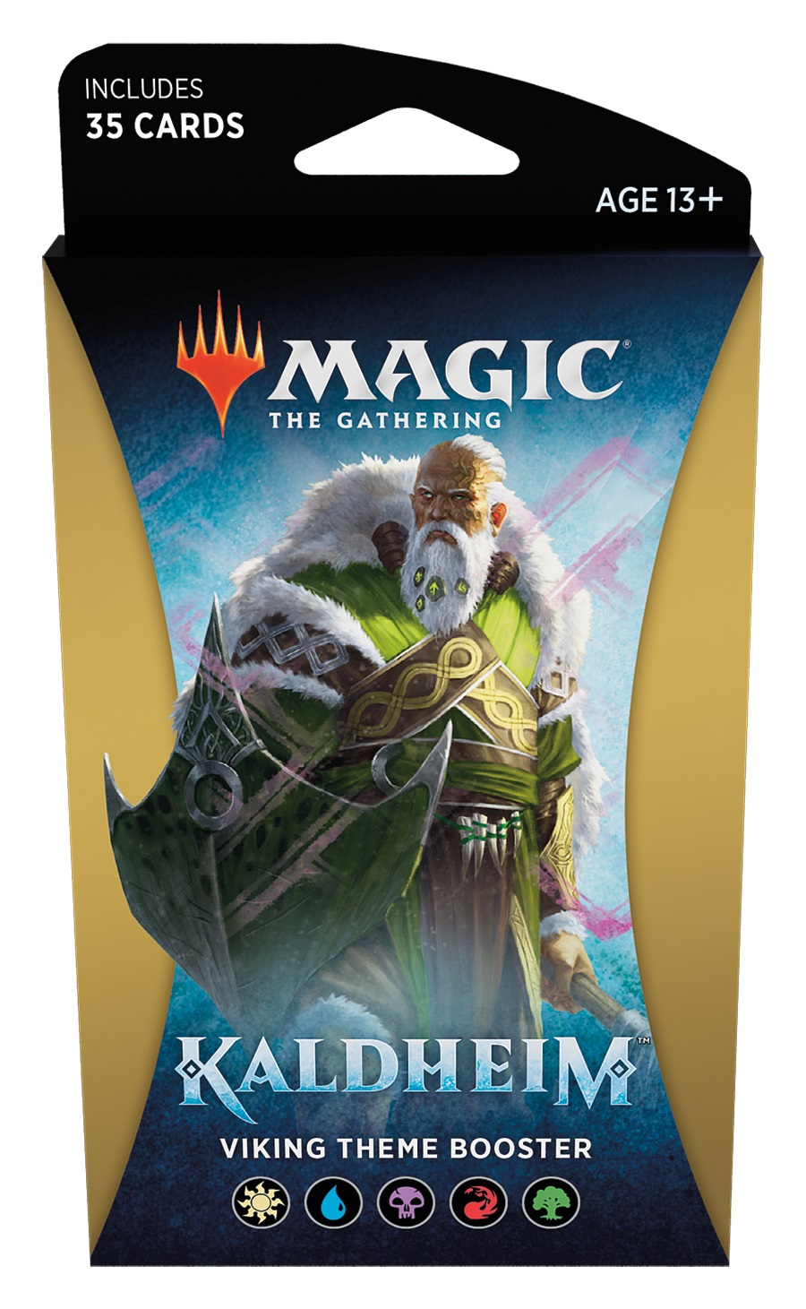 Kaldheim Theme Booster - Viking