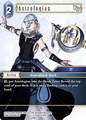 Astrologian - 12-100C - Foil