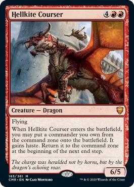Hellkite Courser