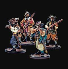 Milicianos Unit