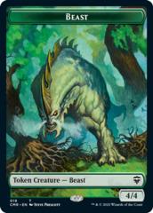 Beast Token (019)