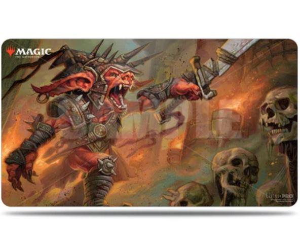 M204 - Ultra Pro - Commander Legends Playmat - Rograkh, Son of Rohgahh