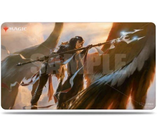 M202 - Ultra Pro - Commander Legends Playmat - Liesa, Shroud of Dusk