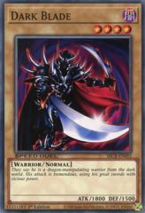 Dark Blade - SBCB-EN092 - Common - 1st Edition