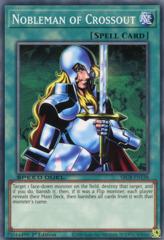 Nobleman of Crossout - SBCB-EN138 - Secret Rare - 1st Edition