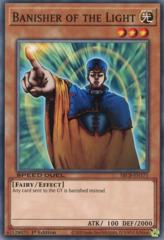 Banisher of the Light - SBCB-EN171 - Common - 1st Edition