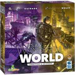 It's a Wonderful World: Corruption & Ascension Expansion