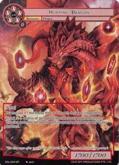 Hunting Dragon - EDL-029 - SR - Full Art