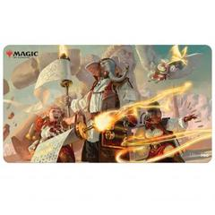 Ultra Pro - Strixhaven Playmat for Magic: The Gathering - Lorehold Command