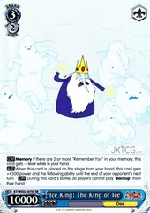 Ice King: The King of Ice - AT/WX02-075S - SR