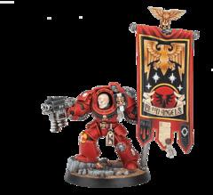 Space Marines - Brother Darrago