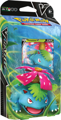 V Battle Decks - Venusaur V