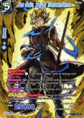 Son Goku, Saiyan Transcendence - BT7-129 - ISR - Revision Pack 2020