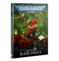 Codex Supplement: Blood Angels (Hb) (French)