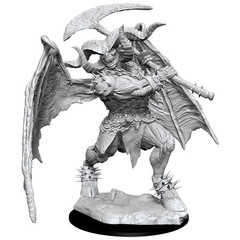 Magic: The Gathering Unpainted Miniatures: Rakdos, Lord of Riots (Demon) (90183)