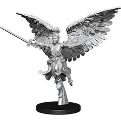 Magic: The Gathering Unpainted Miniatures: Reidane, Goddess of Justice