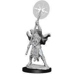 Magic: The Gathering Unpainted Miniatures: Alrund, God of Wisdom