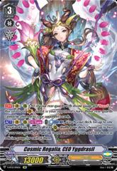 Cosmic Regalia, CEO Yggdrasil - V-BT12/SP11EN - SP