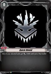 Quick Shield (Narukami) - V-BT12/SP41EN - SP