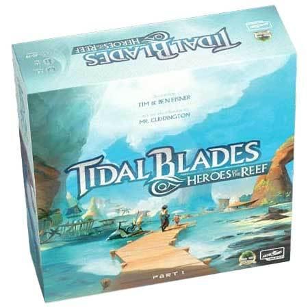 Tidal Blades: Heroes of the Reef, Part 1