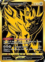 Zamazenta V - SWSH077 - SWSH Black Star Promo