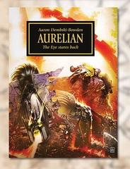 Horus Heresy: Aurelian - Gold Edition