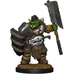 Wardlings: Orc