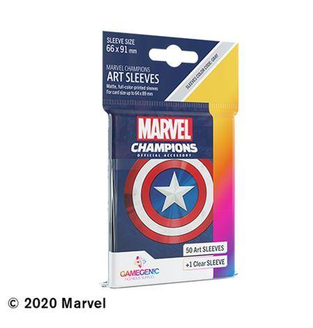 Marvel Champions - Captain America