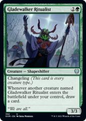 Gladewalker Ritualist