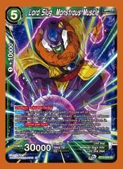 Lord Slug, Monstrous Muscle - BT12-059 - SR
