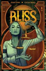 Bliss #6 (MR) (STL180569)
