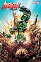 Avengers Mech Strike #2 (Of 5) (STL179416)
