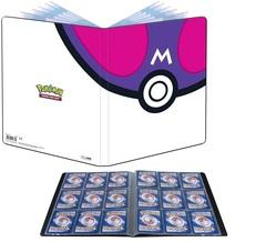 Ultra Pro Portfolio: Pokemon - Master Ball (9-Pocket)