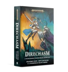 Direchasm: A Warhammer Underworlds Anthology
