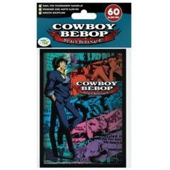 Cowboy Bebop: Space Serenade - Spike Card Sleeves (60ct)