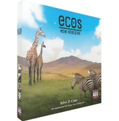 Ecos: New Horizon Expansion