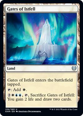 Gates of Istfell