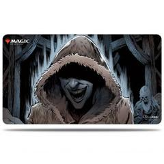 Ultra Pro: Kaldheim Playmat featuring Valki, God of Lies