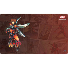 Marvel Champions LCG - Wasp Game Mat