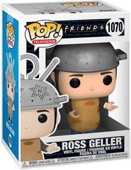 TV Series - #1070 - Ross Geller (F.R.I.E.N.D.S)