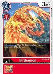 Birdramon - BT2-012 - U
