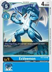 ExVeemon - BT3-025 - R