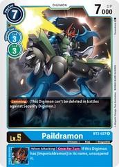 Paildramon - BT3-027 - R