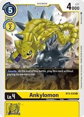 Ankylomon - BT3-036 - U