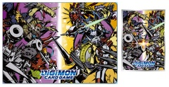 Digimon Card Game: Tamer's Set (Exclusive Playmat and Exclusive Sleeves)