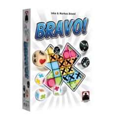 Bravo! (2019)