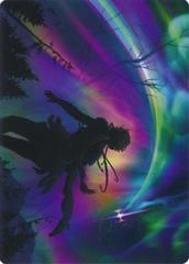 The Prismatic Bridge Art Card