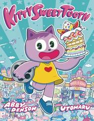 Kitty Sweet Tooth Hc (STL181272)