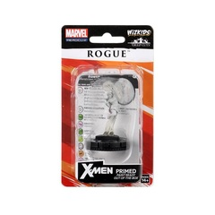 Marvel Heroclix: Deep Cuts Unpainted - Rogue 015